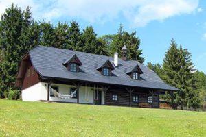 Ferienhäuser mit SAT- oder Kabel-TV Tschechien