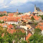 Český Krumlov – Krumau an der Moldau