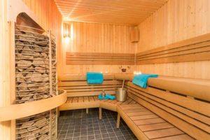 Ferienhaus Tschechien mit Sauna