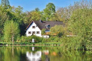 Ferienhäuser für Tschechien Urlaub am See