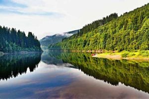 Urlaub im Riesengebirge