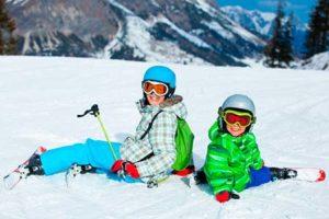 Ferienhäuser im Skigebiet in Tschechien