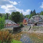 Urlaub in Spindlermühle