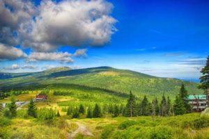 Urlaub im Sudetengebirge